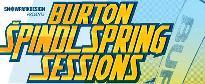 Burton Špindl Spring Sessions