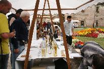 Vinobraní na Kuksu
