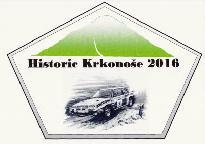 Historic Krkonoše 2016
