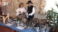 Trutnovské vinařské slavnosti