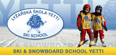 Skischule Yetti Rokytnice nad Jizerou